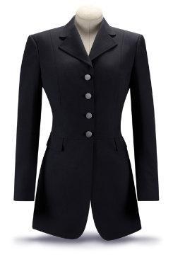 RJ Classics Ladies Dressage Frock Coat