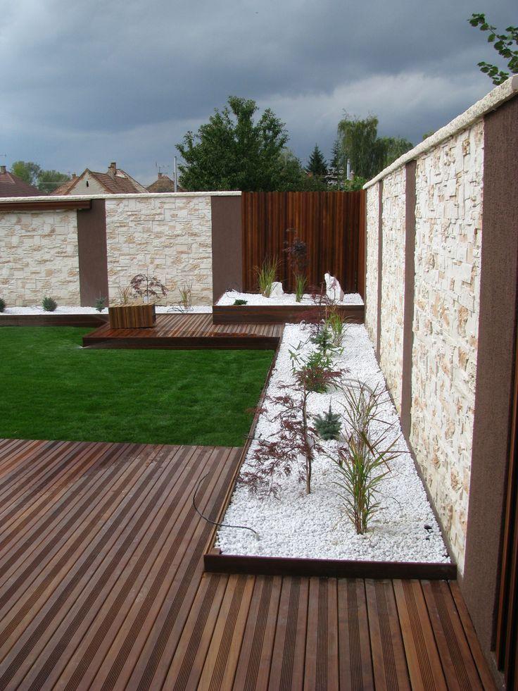 Navrhneme a vytvoríme pre vás moderné záhrady...:-)