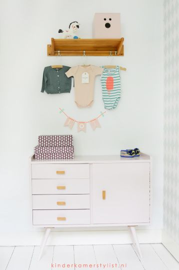 Babykamer inrichting | Kinderkamer en Babykamer Tips & Ideeen