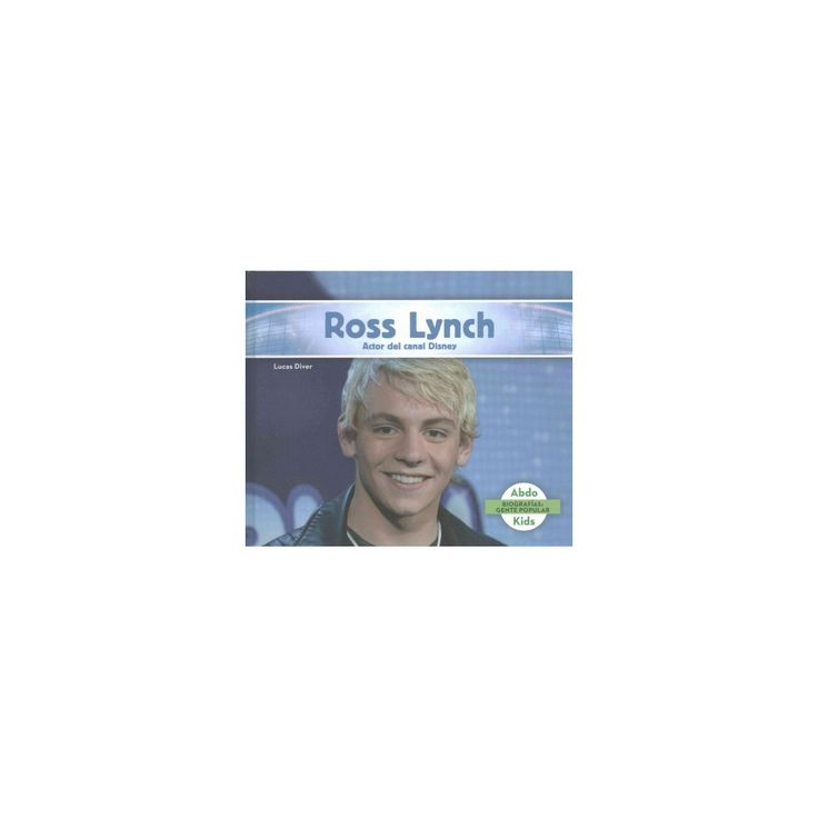 Ross Lynch : Actor Del Canal Disney / Disney Channel Actor (Library) (Lucas Diver)
