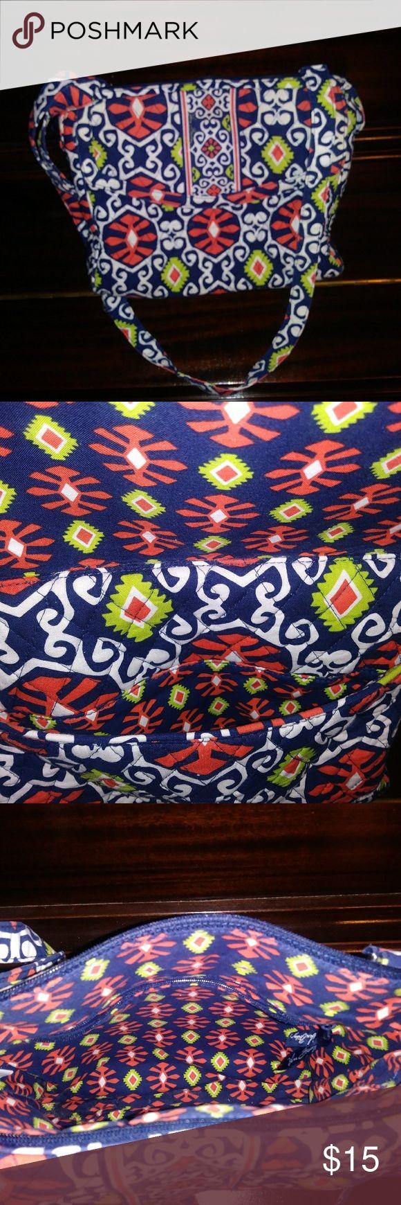 Spotted while shopping on Poshmark: Vera Bradley Pocket Book! #poshmark #fashion #shopping #style #Vera Bradley #Handbags