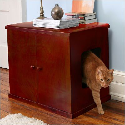the refined litter box for the love of cats pinterest