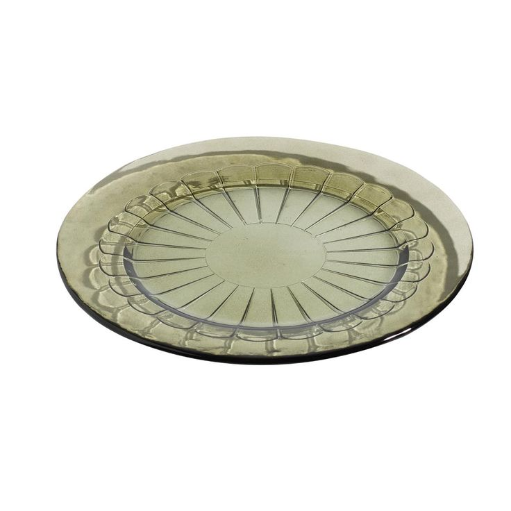 Plate Green