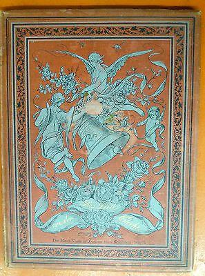 Antike Ausgabe Friedrich von Schiller - Das Lied von der Glocke