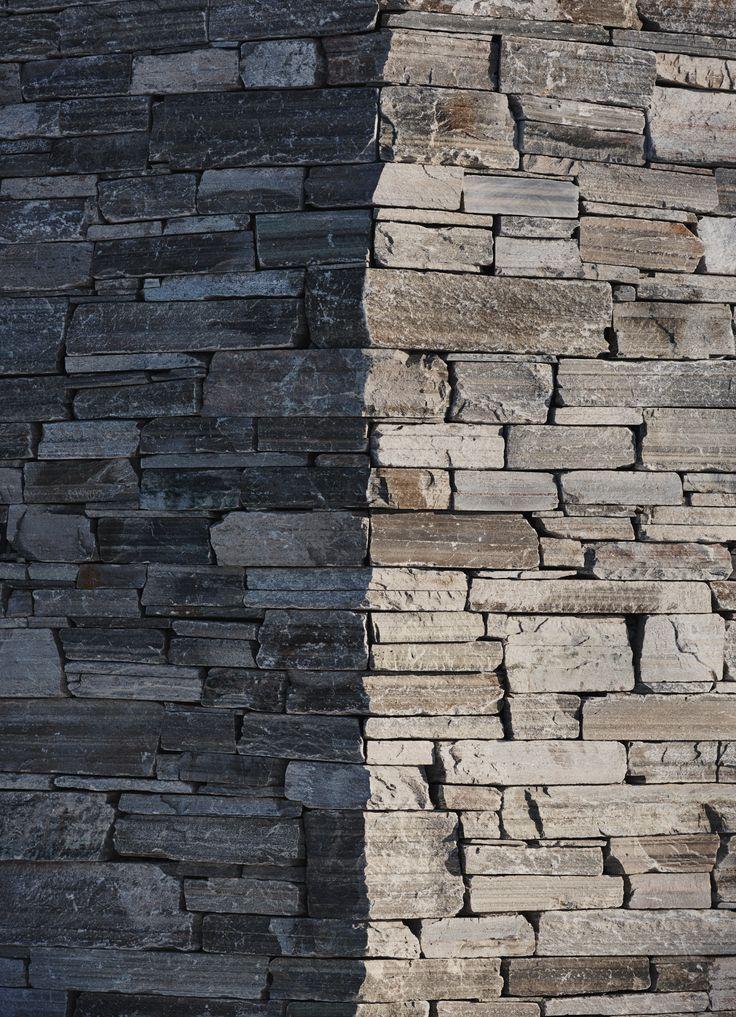 Hytte Hemsedal  sten Arkitekt: wood a+d Foto: Einar Aslaksen