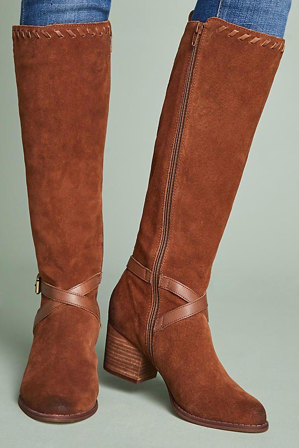 Slide View: 2: Corso Como Hoffman Boots