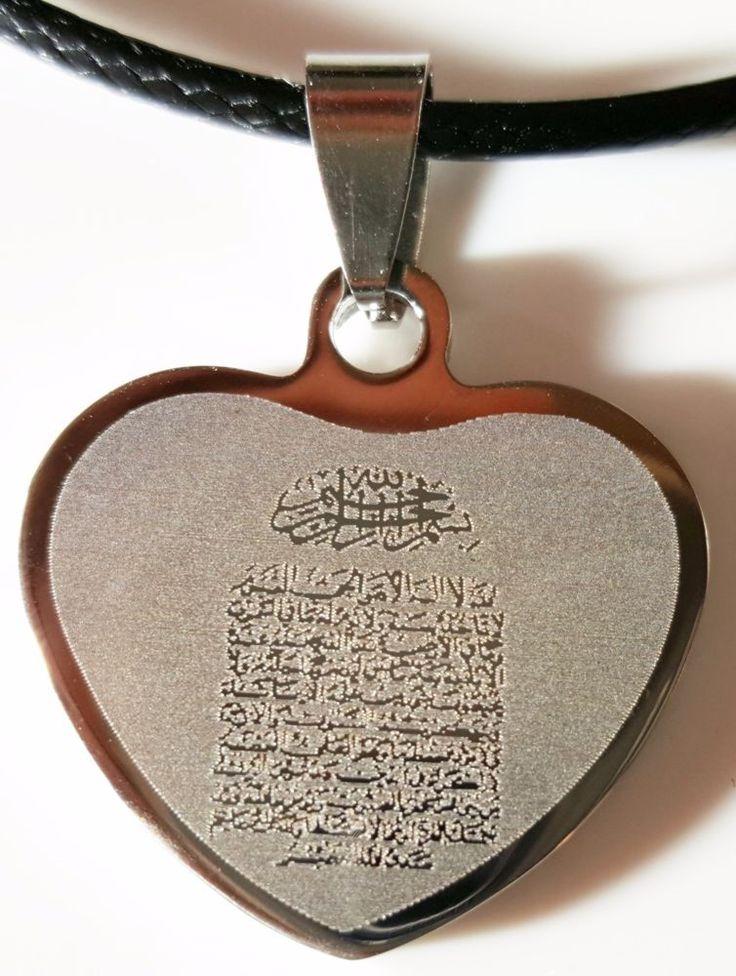 Schmuck mann islam