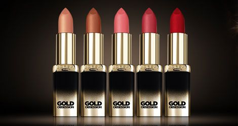 #loreal #LOrealparis #makeup #COLORRICHE #Deutschland #gratistesten #Kosmetikpro… – Produkte Kostenlos