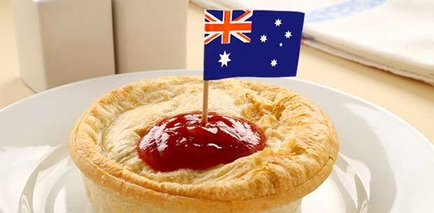 8 pies in Australia you have to try! How many have you tasted?