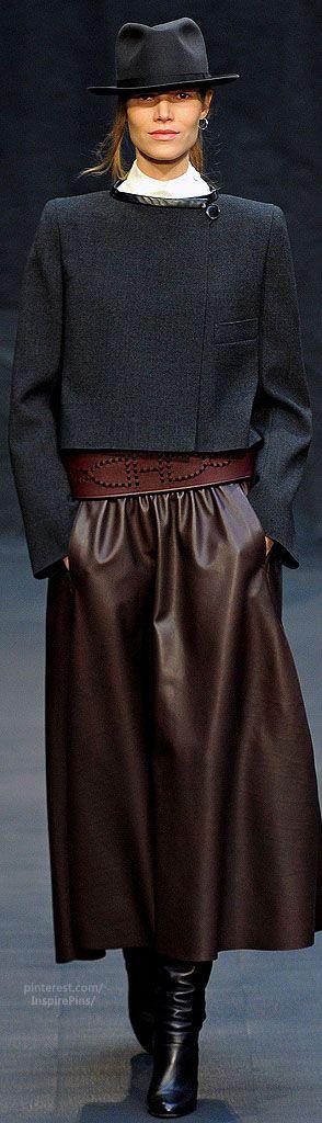 ~Hermès gaucho | House of Beccaria