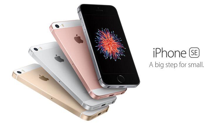iphoneSE #Apple