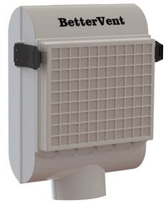 BetterVent Premium Venting System - a NEW kind of Indoor Dryer Vent