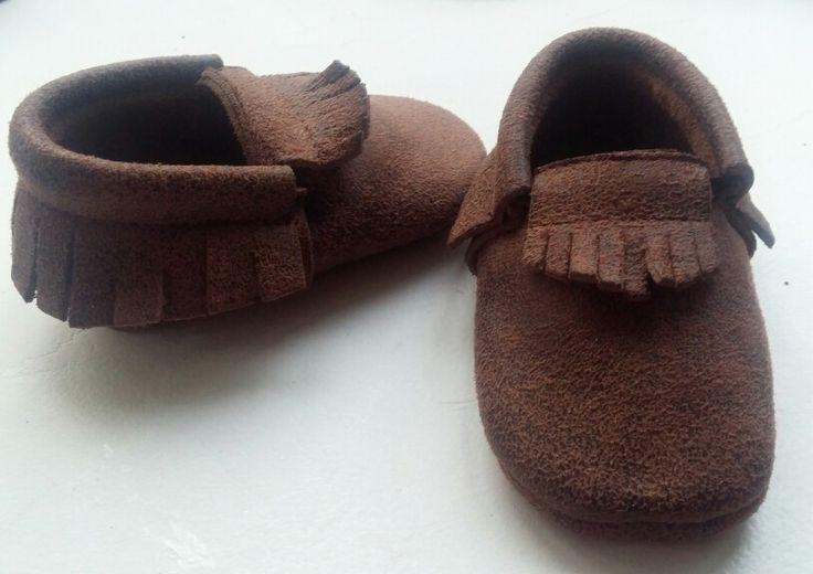 hobea baby moccasins