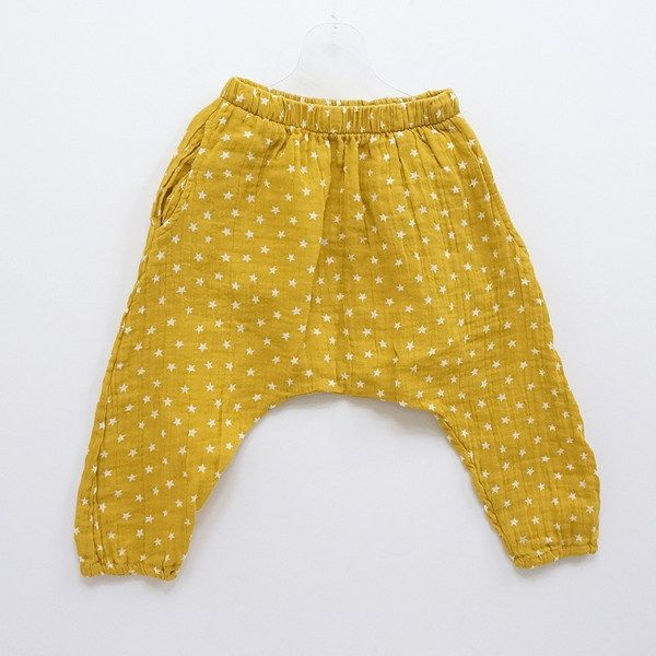 S N Stella Star Pants (2C)