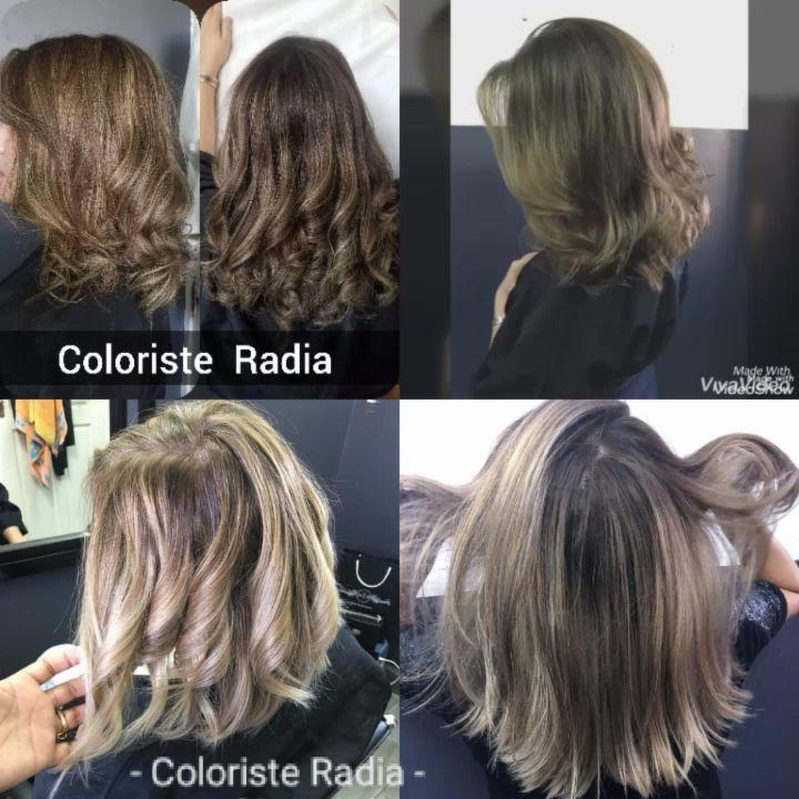 1 Mentions J Aime 0 Commentaires Coloriste Radia Radiacoloriste Sur Instagram Bonsoir Les Fille Qu Elle Technique Hair Styles Beauty Long Hair Styles