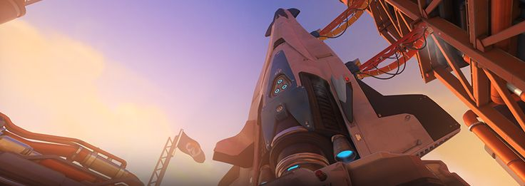 'Overwatch' Launches Tonight On Xbox One, PC And PS4