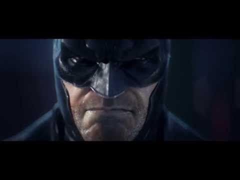 New teaser trailer for Batman: Arkham Origins