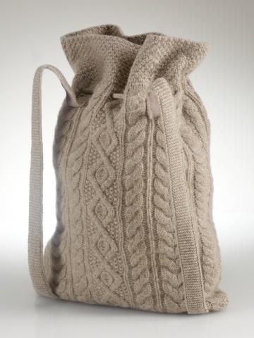 backpack / mochila