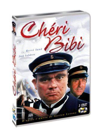 Chéri Bibi (Hervé Sand) et Ficelle (Jean Lefebvre)