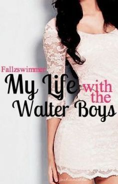 "Read ""My Life with the Walter Boys"", and other teen romance books and stories on #wattpad."