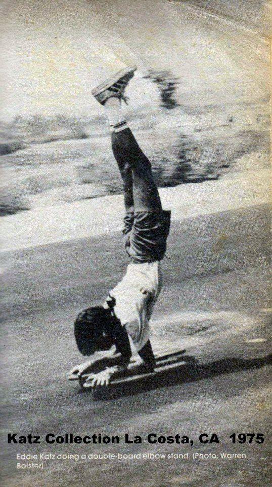 Vintage skate boards topic