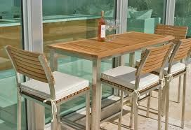 modern outdoor dining set - Google Search