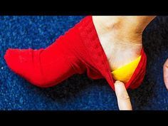 40 GENIUS TRICKS THAT'LL MAKE EVERYONE'S LIFE MUCH EASIER - YouTube