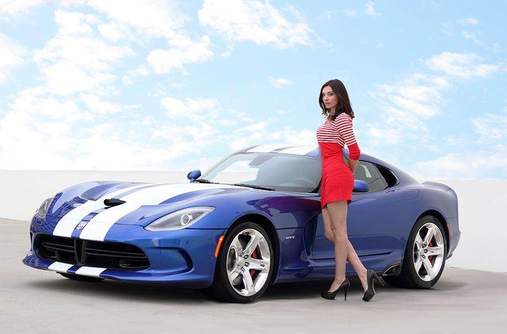 SRT Viper GTS | Fast Toys Club