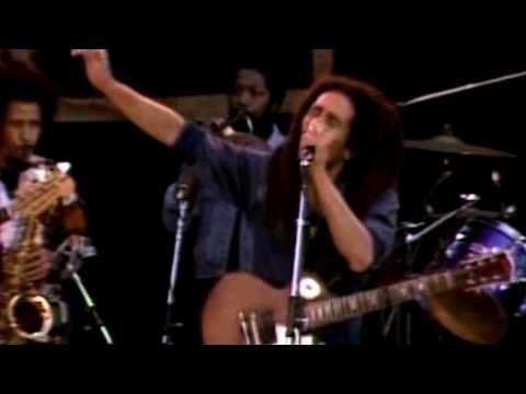 Bob Marley - I Shot The Sheriff  (HD Live)