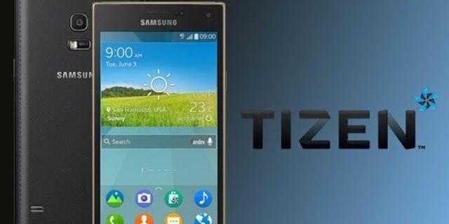 Samsung will make the Smartphone Tizen 3.0 - BOSS GADGET