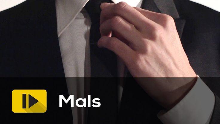 Compositie en muziekproductie voor 3 promotie filmpjes van 'Mals'.