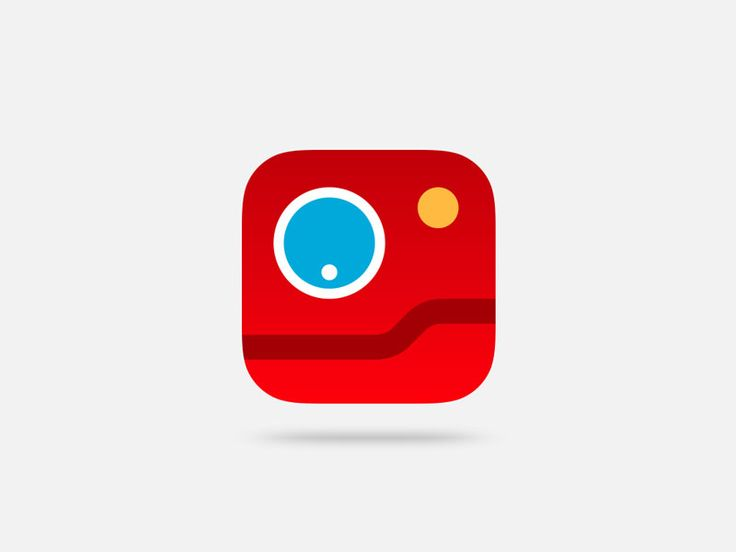 Pokedex App Icon by Joe Kotlan