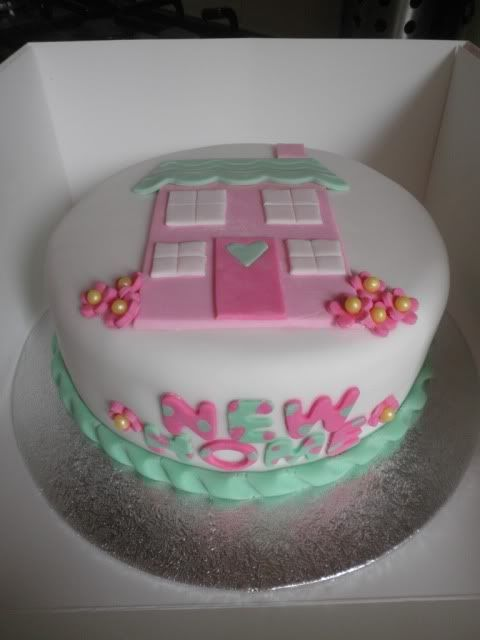Best New Home Cake Ideas Images On Pinterest House Cake