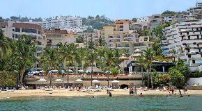 Park Royal Acapulco all inclusive