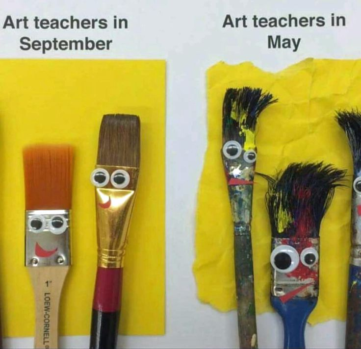 The Skillful Bee: Teacher Humor. If you're a teacher, you'll understand.
