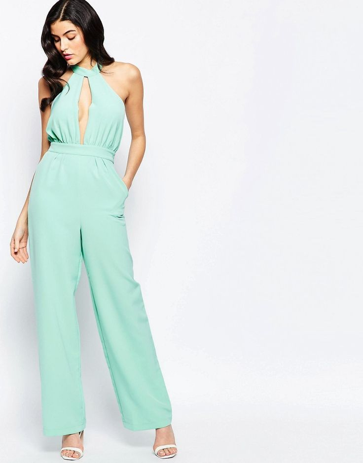 Image 1 of Forever Unique Jojo Jumpsuit
