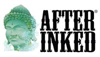After Inked is a natural tattoo aftercare which is certified Animal Cruelty Free cosmetic product. A lot of people use a horrid chemical concoction called Bepanthen, which is for nappy rash! Can you believe it?