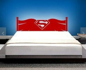 25+ best ideas about Superman bed on Pinterest | Batman bed, Car ...