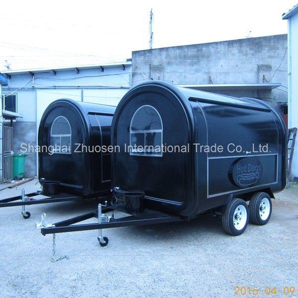 Source High quality mobile food cart/food trailer/food van/kiosk on m.alibaba.com