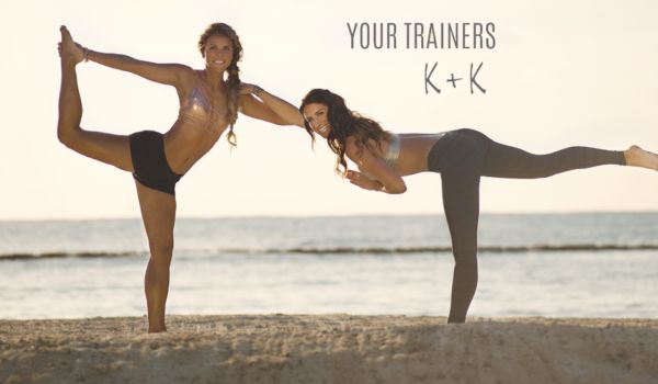 Katrina Hodgson / Mrs. Katrina Scott – Fitness Motivation TV