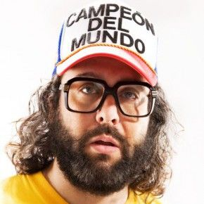 Judah Friedlander is a stand up comedian and World Champ. He performs around the country. Buy Judah Friedlander tickets at bestcomedytickets.com site