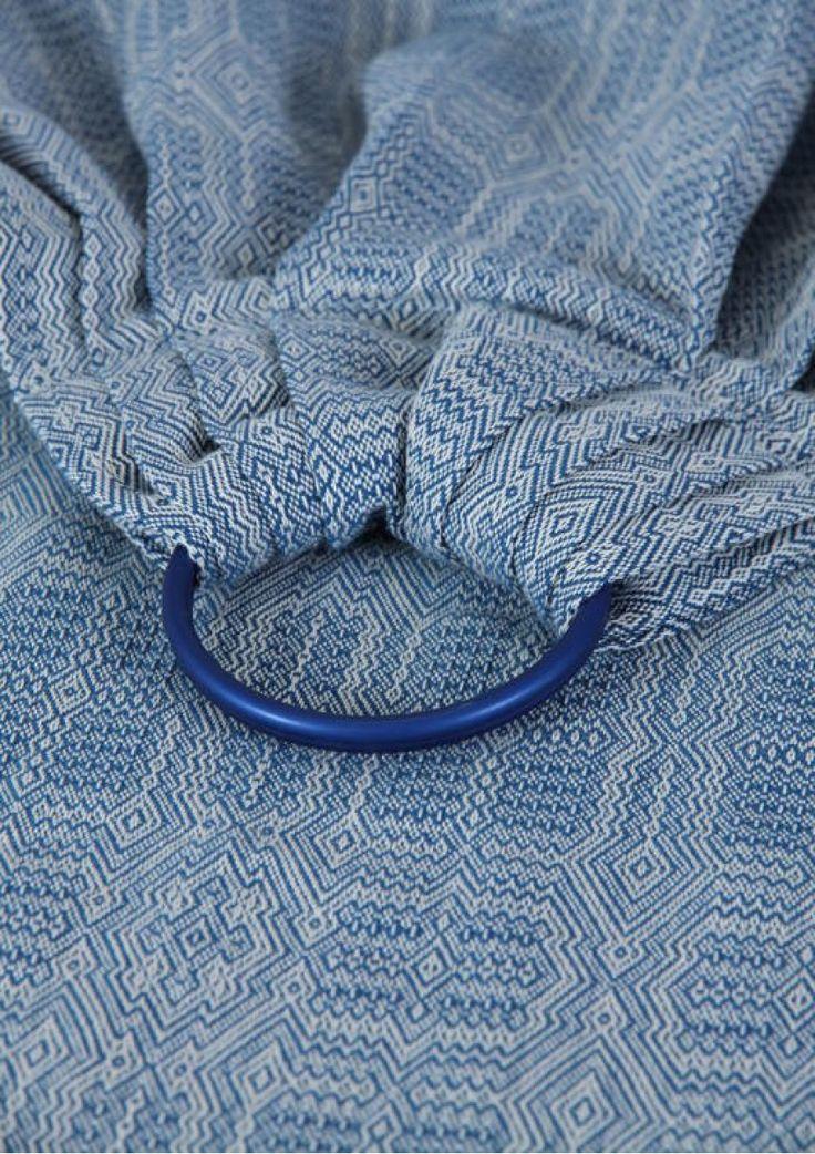 Wear A Baby - Ring sling Kide Rauha
