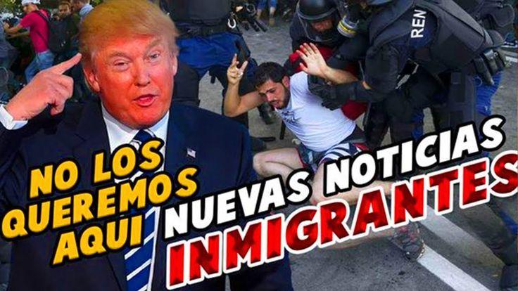 NUEVAS NOTICIAS PARA INMIGRANTES HOY, NOTICIAS DE ULTIMAS HORAS 17 DE NO...
