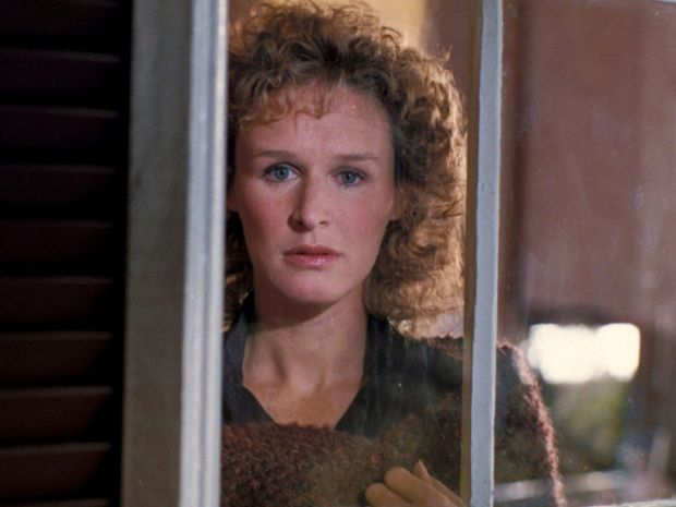 "Glenn Close:  Following roles in the TV films ""Too Far to Go"" and an adaptation of ""The Elephant Man,"" and a Tony Award nomination for the musical, ""Barnum,"" Glenn Close received an Oscar nomination for Best Supporting Actress for her first feature, ""The World According to Garp,"" as feminist author and activist Jenny Fields. Close was nominated for a second Best Supporting Actress Oscar for ""The Big Chill,"" playing the married Sarah, who harbors the secret of a long-ago affair with Alex."