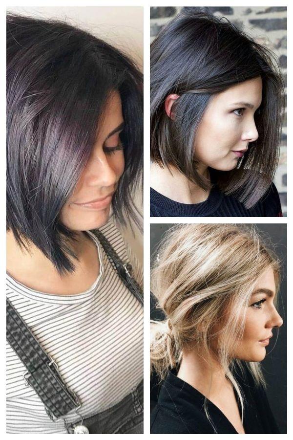 12++ Types of bob hairstyles ideas