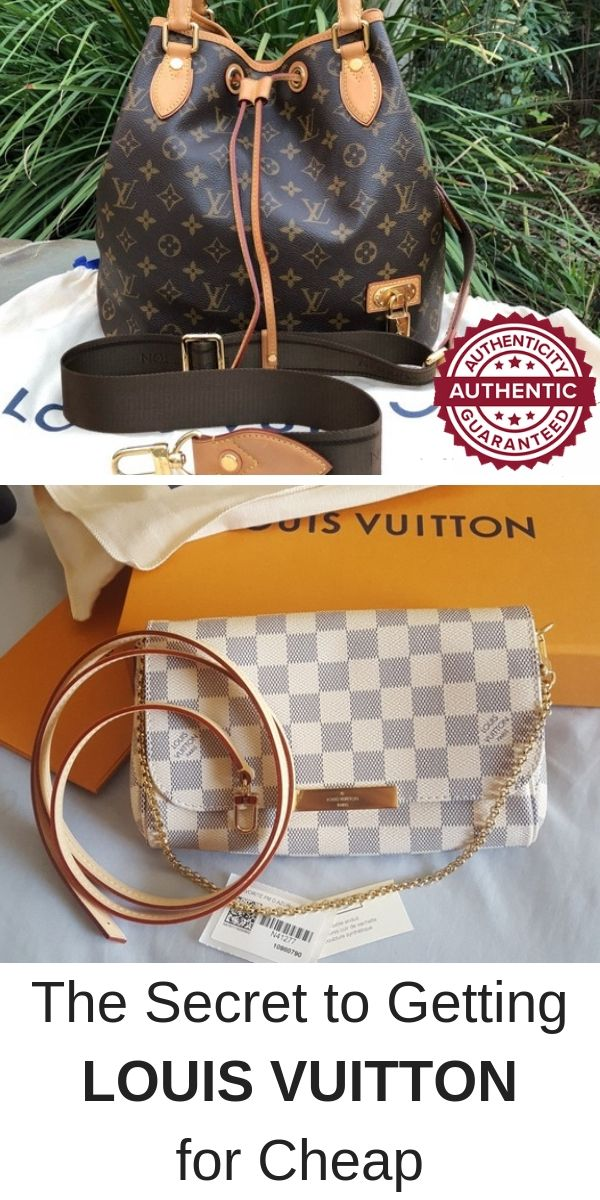104eb66bfd91 Find authentic Louis Vuitton bags and accessories up to 70% off on Poshmark!  Download the app today to shop and save!