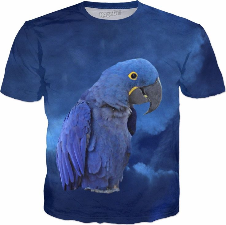 Check out my new product https://www.rageon.com/products/hyacinth-macaw-t-shirt-1?aff=BWeX on RageOn!