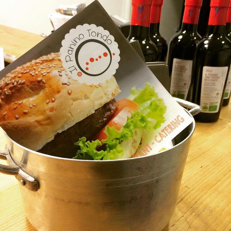 #Chianina day per i negozi de Il Panino tondo http://www.firenzepuntog.com/chianina-day-per-i-negozi-de-il-panino-tondo/ #panini #firenze #food #streetfood #hamburger #foodporn #snack