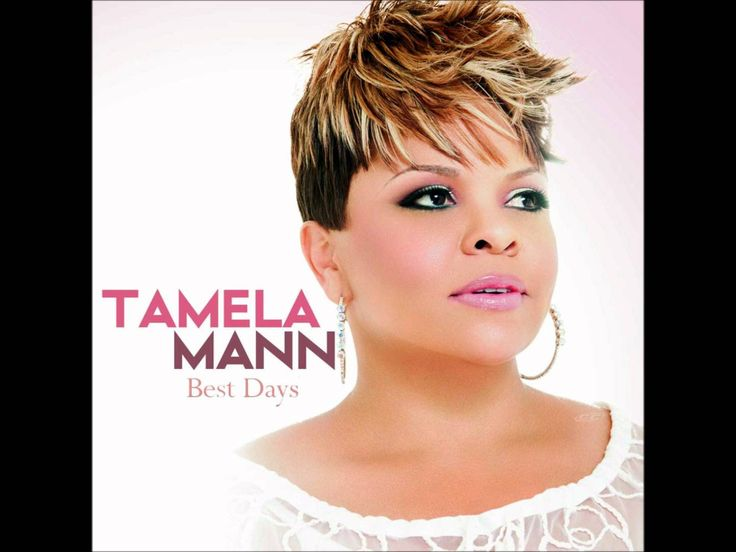 Tamela Mann  - This Place time and time again, never thought I would win, I have never been in this place, been around the world, seen a lot of people. I am amazed that I am in this place. In the arms of Jesus is a good place to be. To God be the glory for all he has done. I am so glad, I am living the best life in this Place.