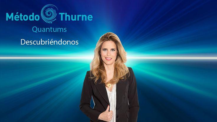 El Método Thurne incide en el auto descubrimiento de la persona, en potenciar las propias cualidades a través de la medicina cuántica y en encontrar el yo